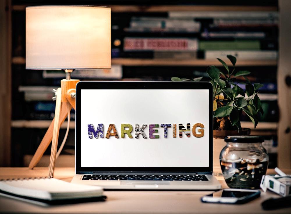 Marketing Digital México